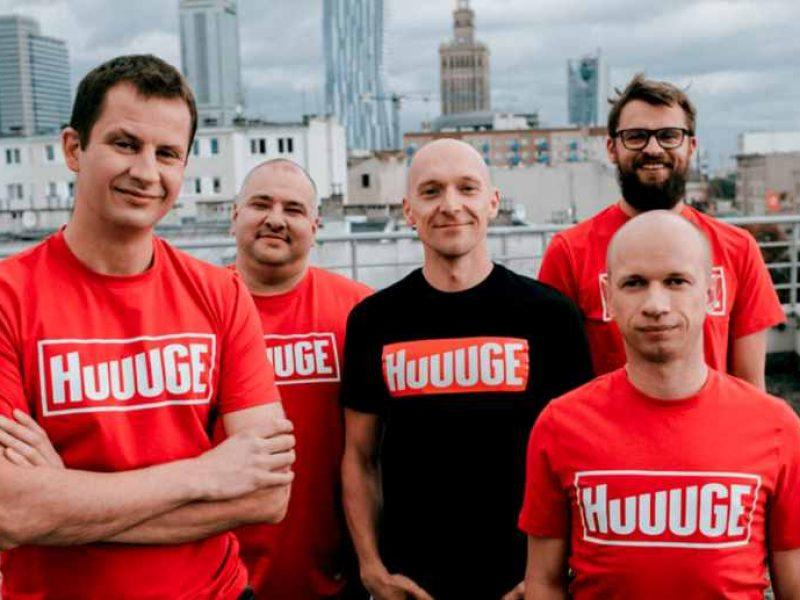 Huuuge-Team